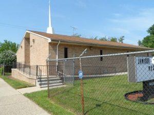 jamison temple baptist frankford